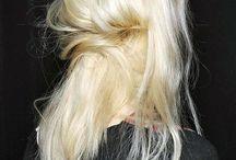 Hair & Make-Up / Pretty Hair