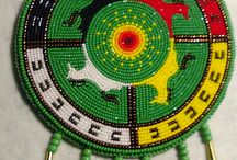 Native American Beading and Crafts
