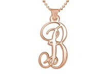 My Name Necklace Mother's Day Wishlist