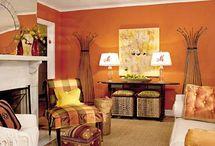 Casa living room