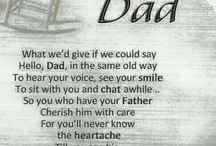 a poem for the dads
