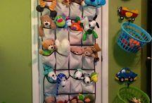 Organizzare giochi bambini