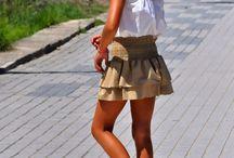 Idee vestiti bimbi