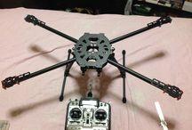 Meu drone My drone  マイドローン / Meu projeto do meu dorne