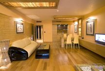 The Anel Suites / Have a look at the inerior of the Anel Suites