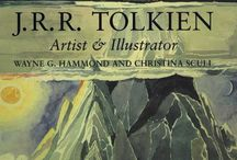 Tolkien art - Illustration