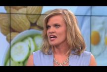 Weight loss from Dr. Oz show