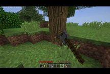 Minecraft video