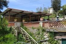 Casa Dadda / Casa Dadda is situated in a very quite location, only 1 Km far away from the center of the village of Sant'Agata but surrounded by greenery and peace.