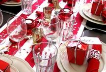 Table spread