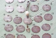 word jewellery
