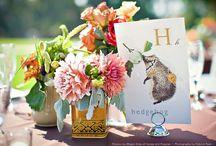 Flowers / Flowers / by Lisa Brown