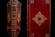 Book binding/covers