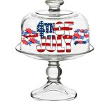 4th of July, Patriotic Gifts, Wine Glasses / Patriotic, 4th of July gifts and decorations to show your true patriotic spirit.