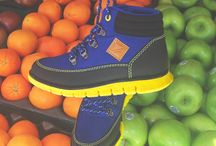 Cole Haan Kids / Big style in little sizes. Introducing our Cole Haan Kids line. / by Cole Haan