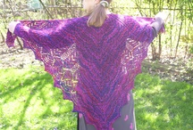 knitting / by Stephanie Green