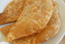 pişi hamur kızartması