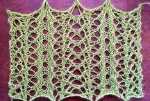 Lace Stitchs