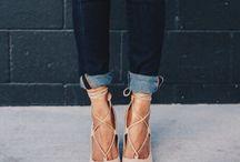 Footwear goodies