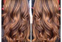 Beautyful Haircolours