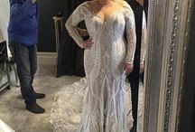 Plus size (wedding) dresses