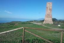 Cabopino - Artola - Playa / Camping Cabopino y alrededores