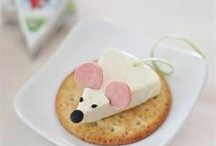 Lunch/snacks for kids