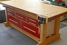 woodwork bench plans