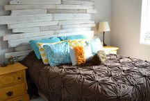 Pallet projects / DIY projects using pallets