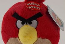 Angry Birds / FUN Angry Bird Products