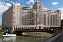 Designers Guide to Chicago / Rodolph presents the ultimate designers guide to navigating Chicago from visiting the Merchandise Mart to local design inspiration.