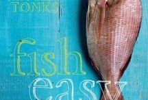 Συνταγές θαλασσινών