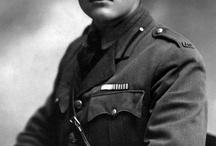Veteran's Portraits