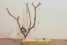 jewelry stand tree