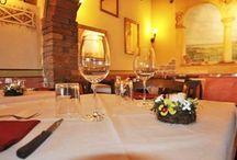 Cucina tipica Toscana a Iano-Montaione