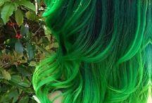 I ❤ green