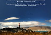 Meaningful Quotes / by Dianna Larocque