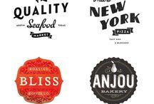 Work - Logos