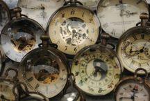 Clocks & Devices