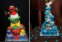 """""""Fake""""/Dummy Products / Fake cakes and products for events, wedding, parties, birthdays"""