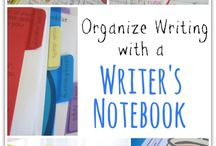 ✪ Writers Notebook / Ideas for teaching K-2 Writers Notebook.