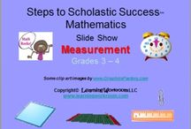 Math Grades 3 - 4 / Geometry, Measurement, Statistics, Probability, and Data, Patterns & Algebraic Thinking, Numbers and Operations, Multiplication