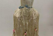 1920s robe de style