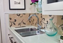 Decorating - Kitchen / by Nancy Alexander