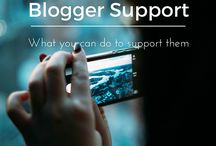 Blogging & Brands / by RANTSNRASCALS