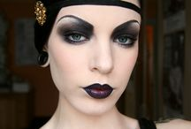 Makeup Lookboard Eras