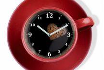 Kuchynské hodiny