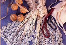 CrochettAwayy / by Sara Gresell