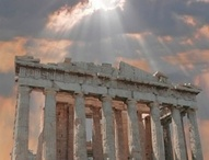 The most beautiful places in Greece