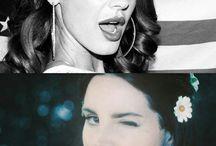Lana is life